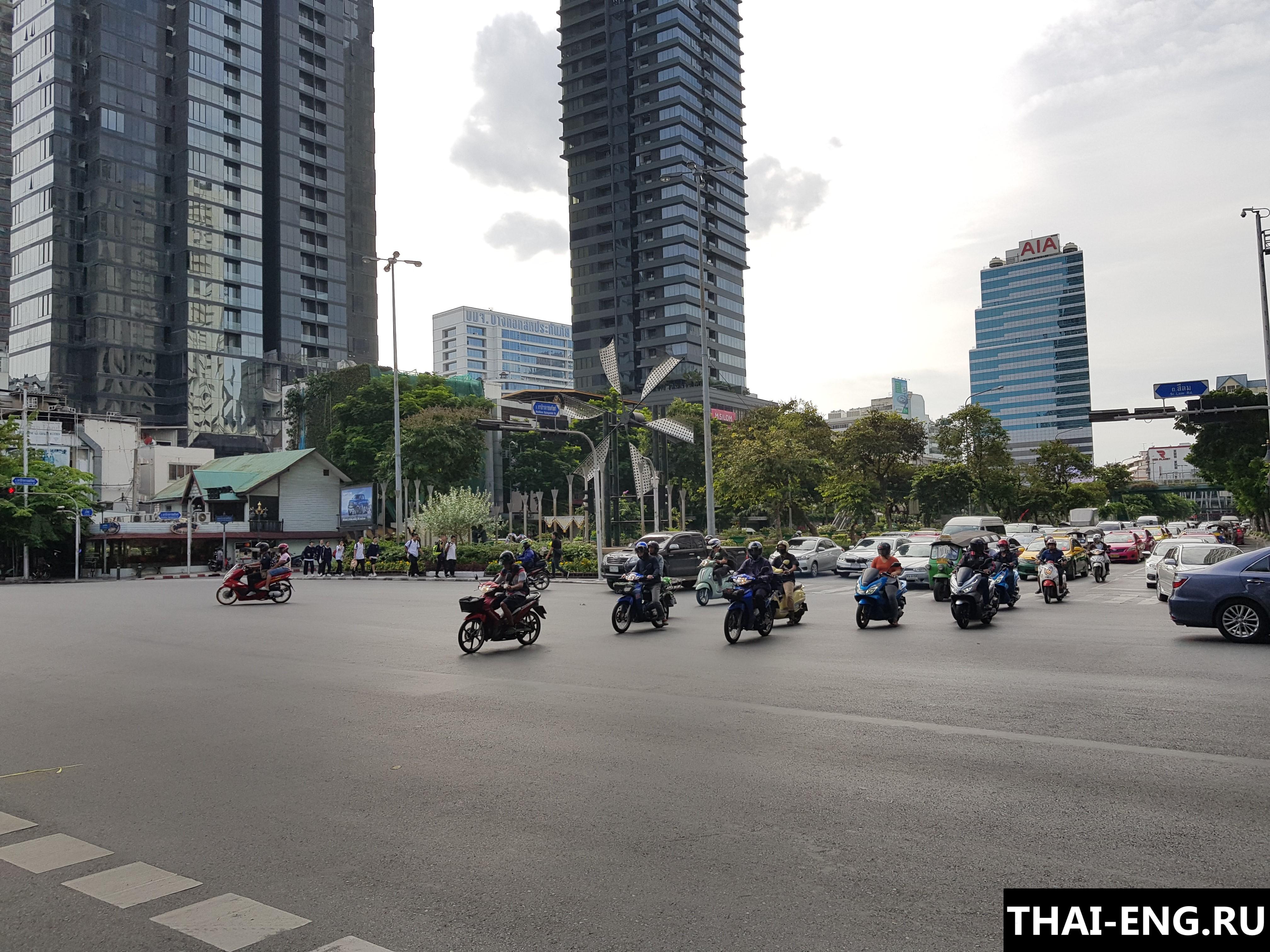 Каким бизнесом в Тайланде заняться