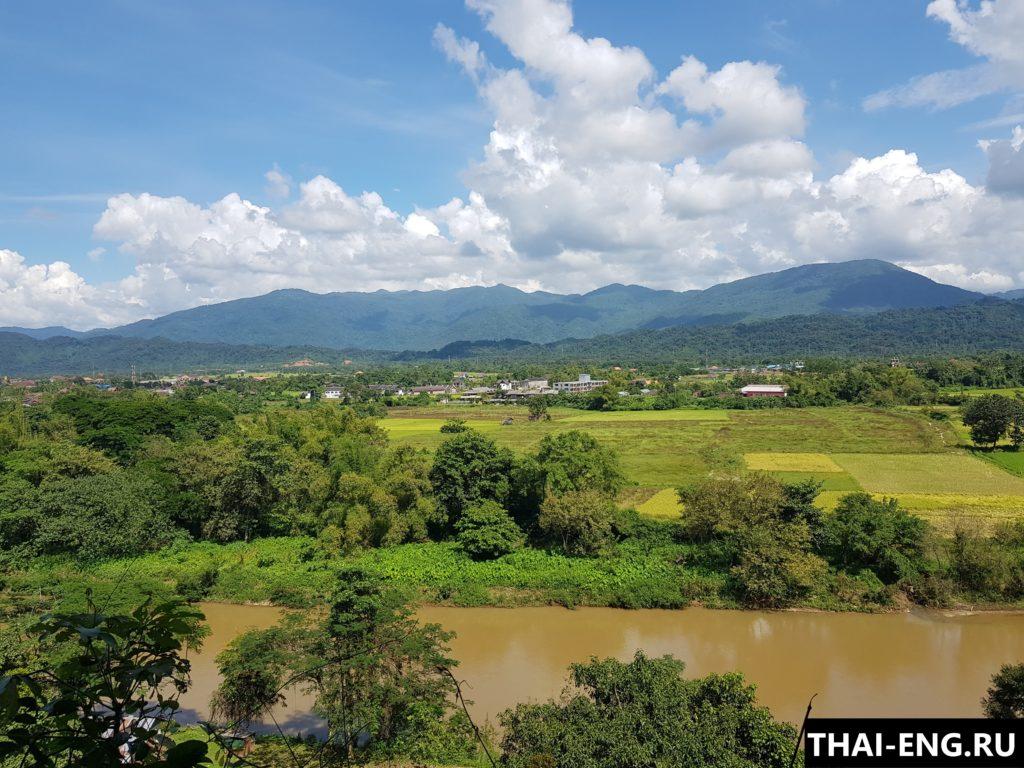 Гид и экскурсии в Лаосе