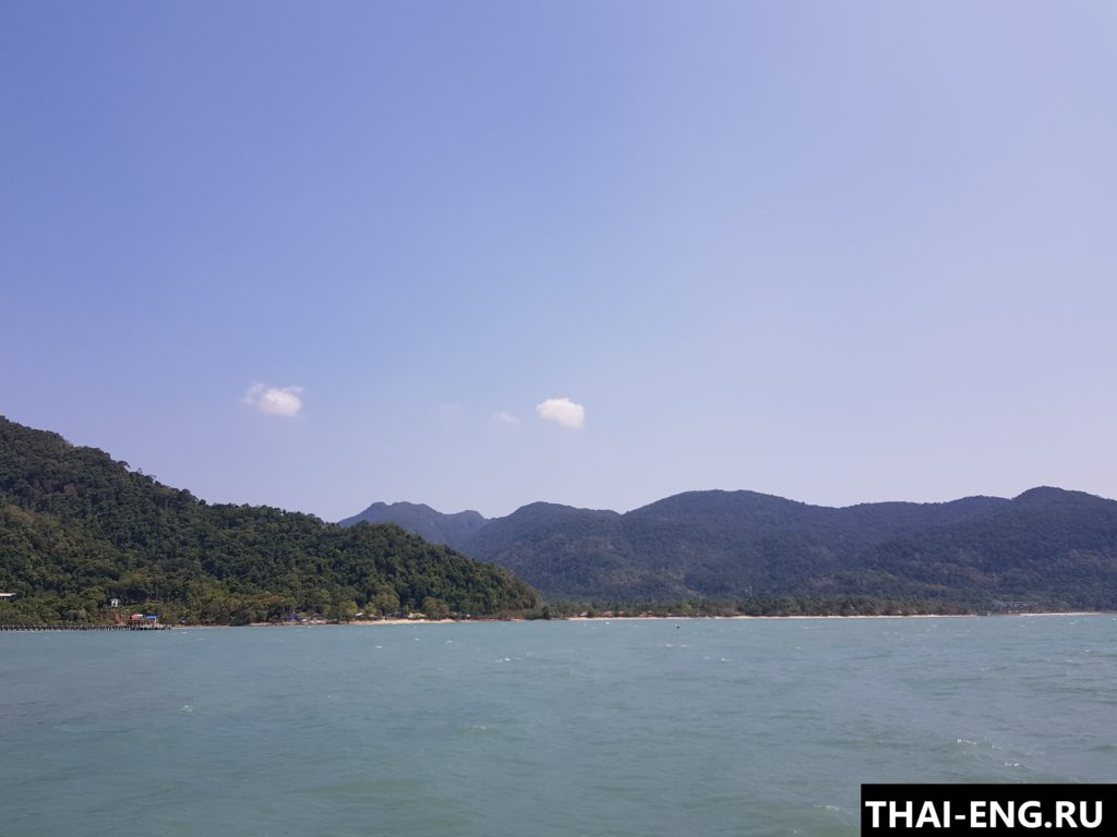 Гид в Мьянме (Бирме)